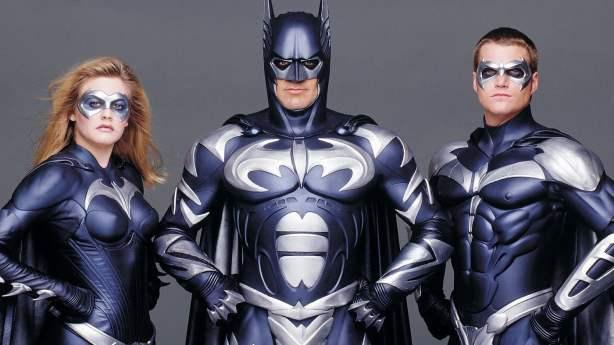 Batman & Robin (9)