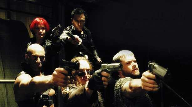 Blade II (13)