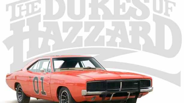 Dukes Of Hazzard (1)