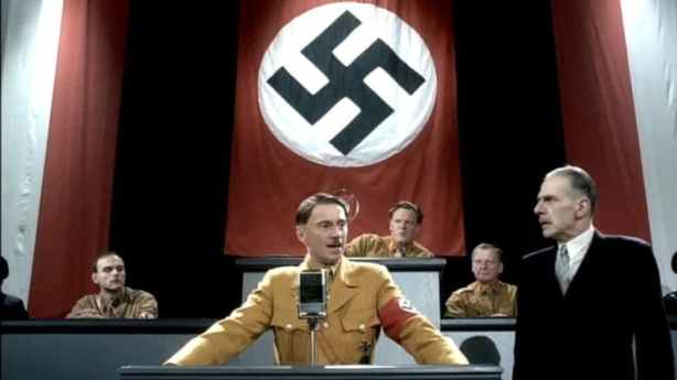 Hitler - The Rise Of Evil (2)