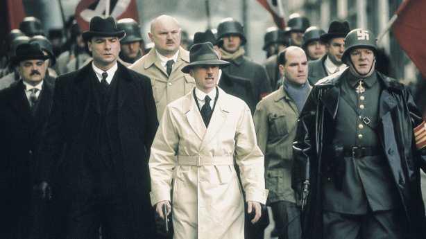 Hitler - The Rise Of Evil (3)