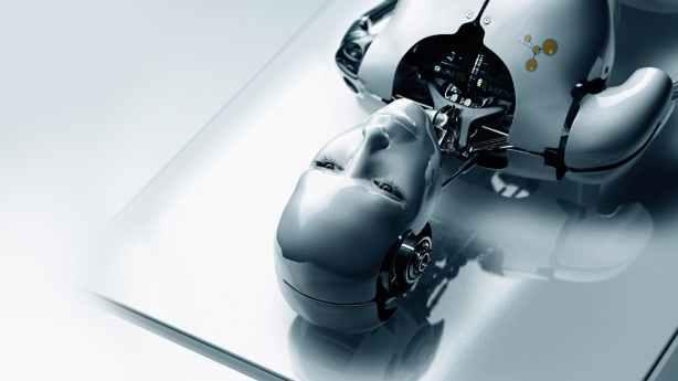 I, Robot (1)