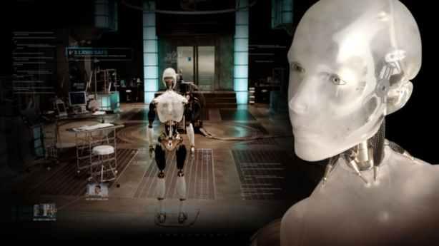 I, Robot (11)