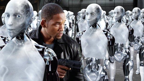 I, Robot (15)