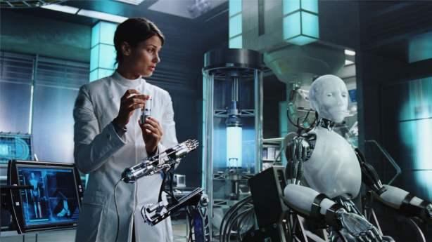 I, Robot (6)