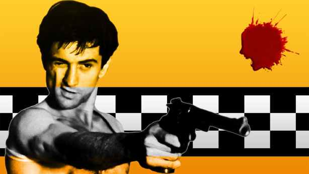 Taxi Driver (25)