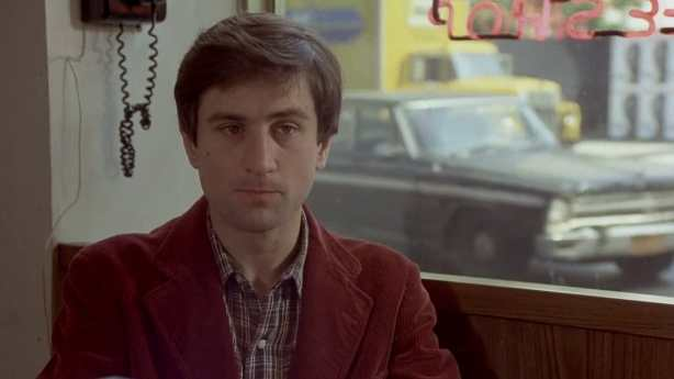 Taxi Driver (4)