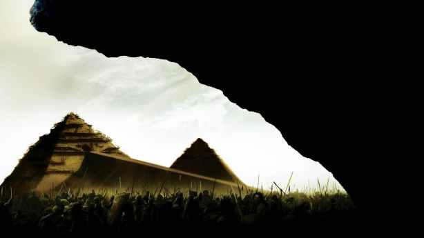 10,000 BC (16)