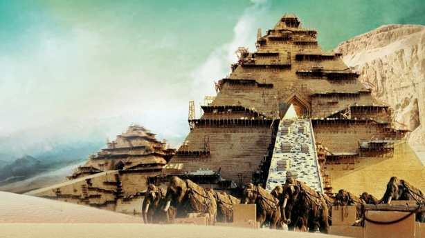 10,000 BC (9)