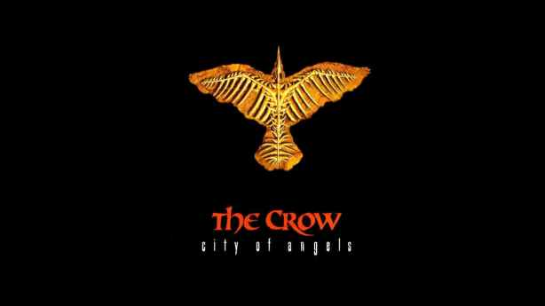 Crow - City Of Angels (1)