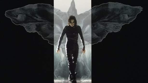 Crow, The (18)