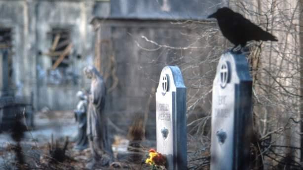 Crow, The (5)