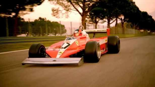 Ferrari - The Movie (1)