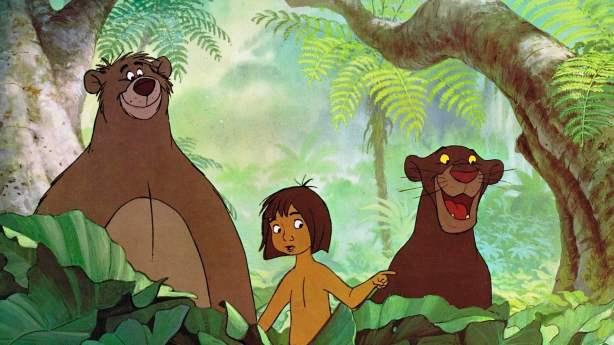 Jungle Book - 1967 (11)