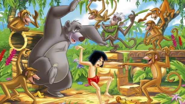 Jungle Book - 1967 (13)