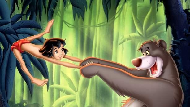 Jungle Book - 1967 (5)