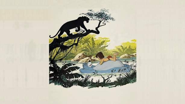 Jungle Book - 1967 (9)