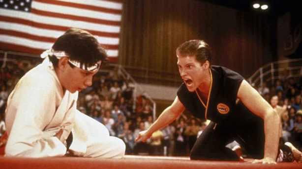 Karate Kid III (10)
