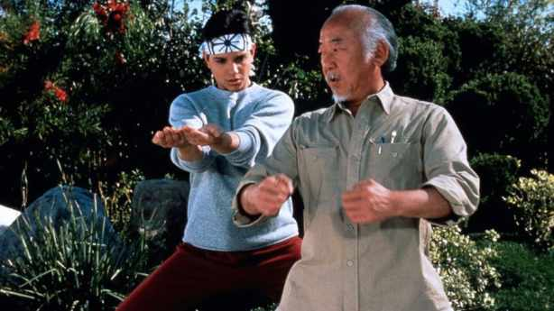 Karate Kid III (16)