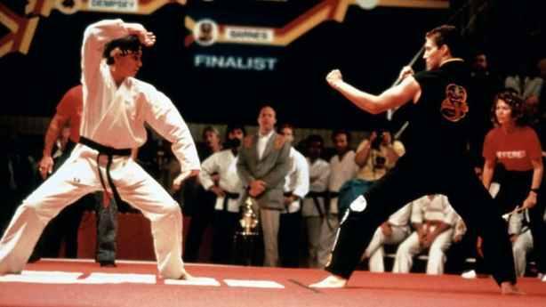 Karate Kid III (6)