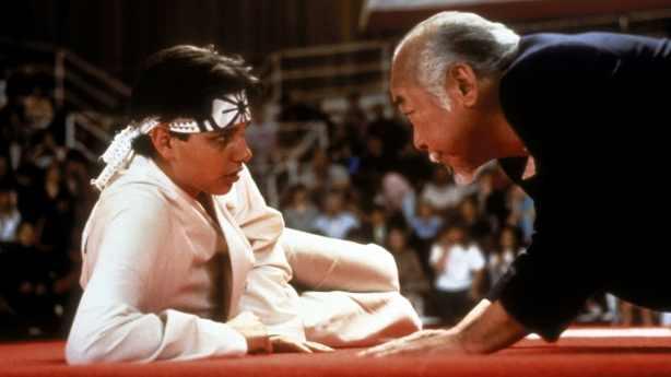 Karate Kid III (9)