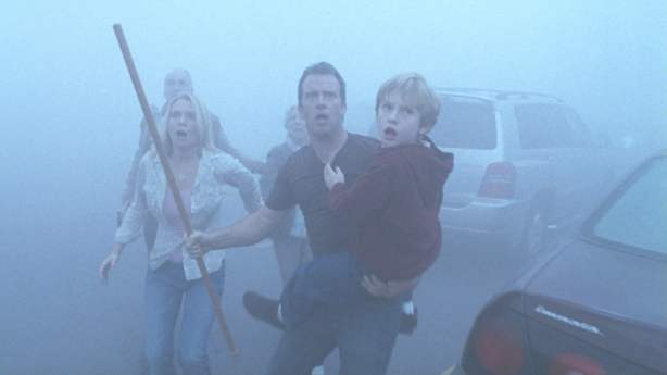 Mist, The (13)