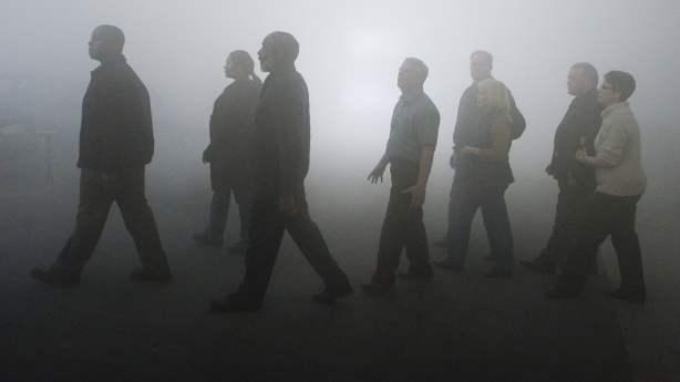 Mist, The (4)