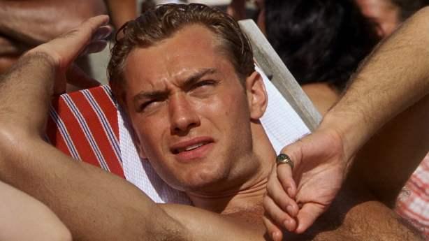 Talented Mr. Ripley (3)