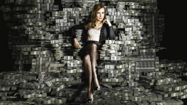 Molly's Game (1)