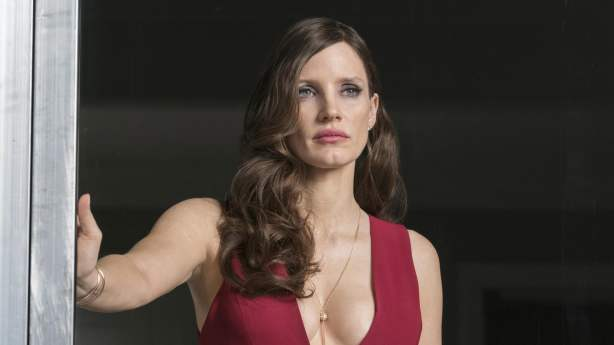 Molly's Game (9)