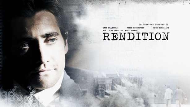 Rendition (1)