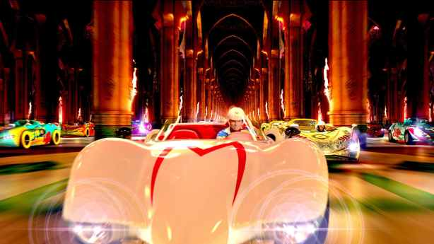 Speed Racer (1)