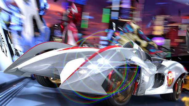 Speed Racer (2)