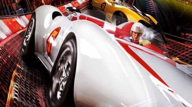 Speed Racer (5)