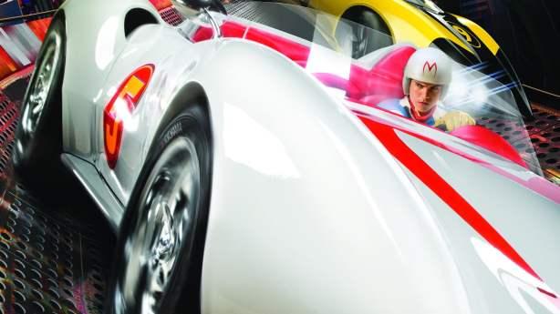 Speed Racer (8)