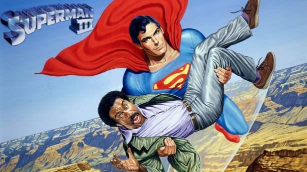 Superman III (1)
