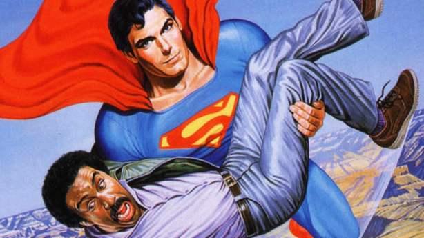 Superman III (2)