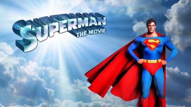 Superman The Movie (1)