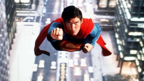 Superman The Movie (2)