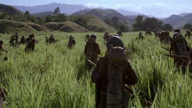 Thin Red Line (14)