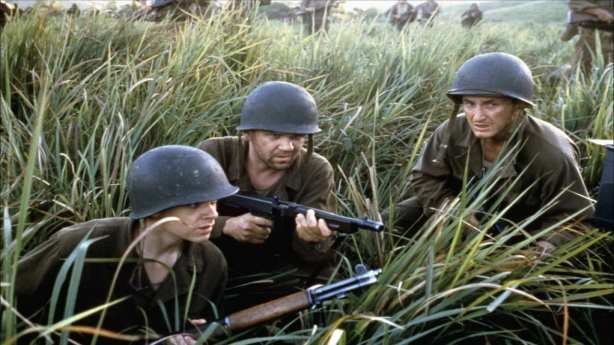 Thin Red Line (16)