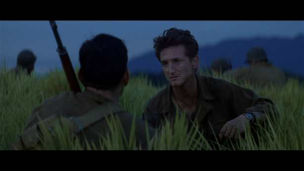Thin Red Line (7)