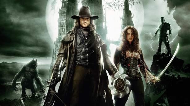Van Helsing (1)