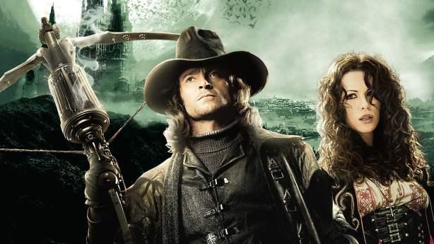 Van Helsing (5)