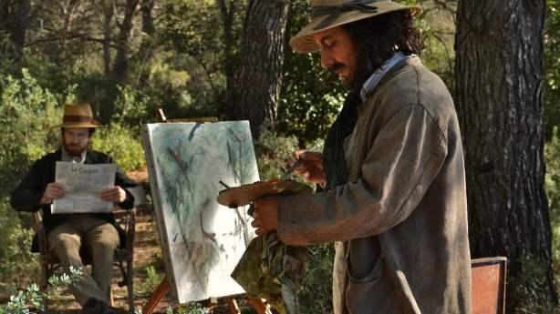 Cezanne Et Moi (8)
