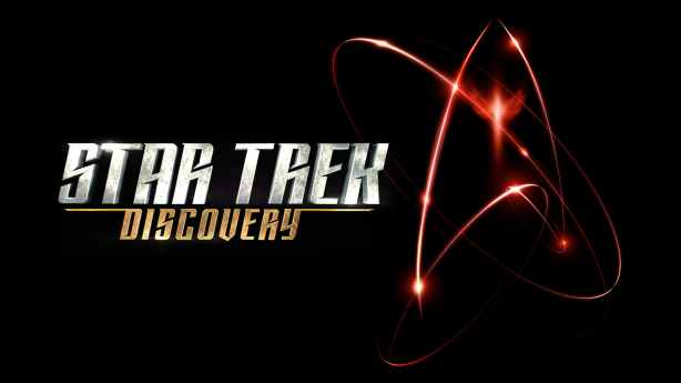 Star Trek Discovery - Series (12)