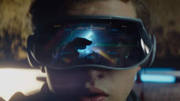 Ready Player One (4)