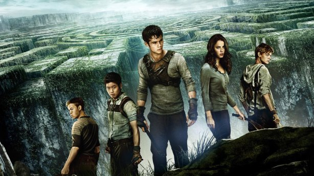 maze runner - the death cure (3)