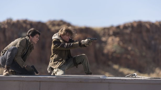 maze runner - the death cure (4)