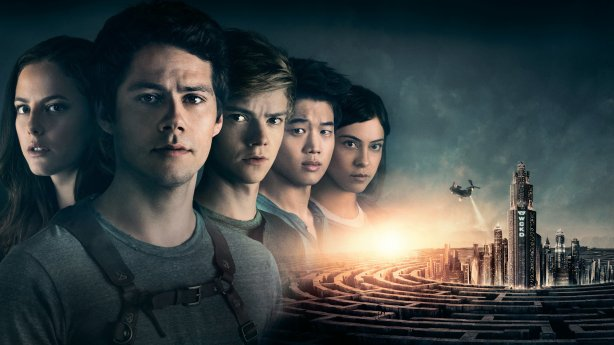 maze runner - the death cure (5)